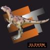 E 62 Alloszaurusz