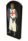 2D Keresztes lovag